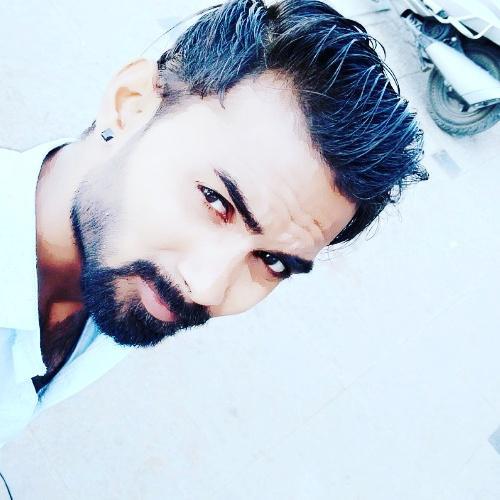 Vijay Parmar