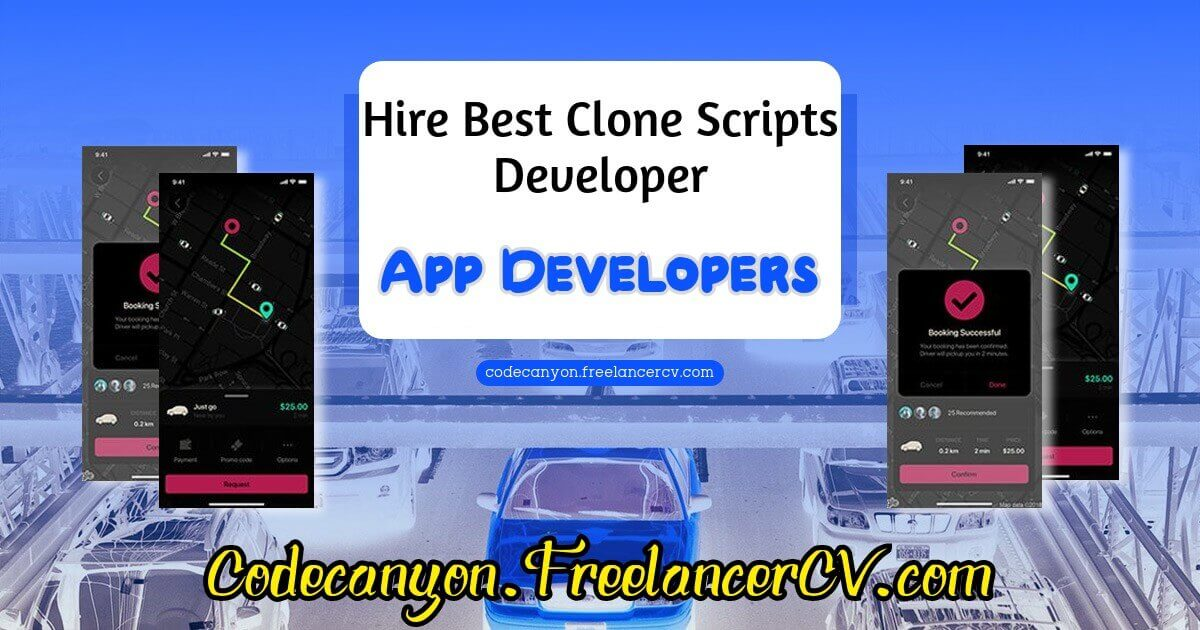 Hire Clone Script Development Services