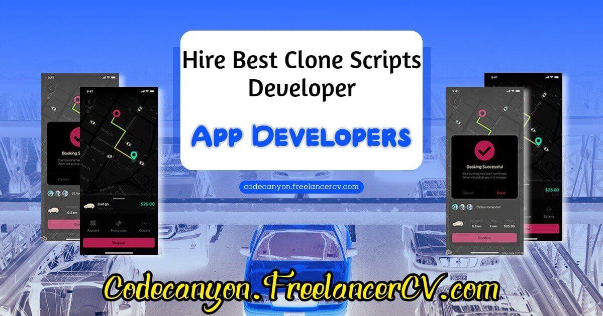 Hire Clone Script Development Services