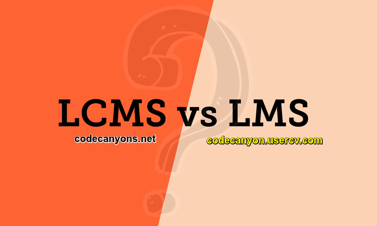 LMS vs LCMS - Which is better and What is difference?