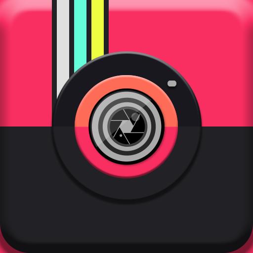 PicsMania - beauty selfie camera editor