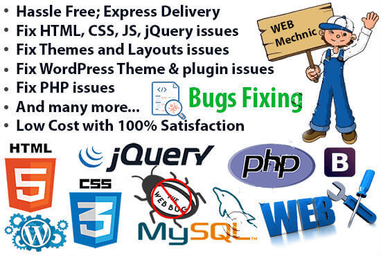 I will do PHP programming Development or Fix any bug or error in your PHP Script