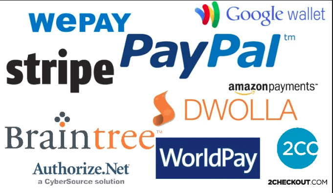 I will add payment gateway to you website or CMS or Laravel app - Paypal, Braintree, Paystack, Stripe & 30+ gateway