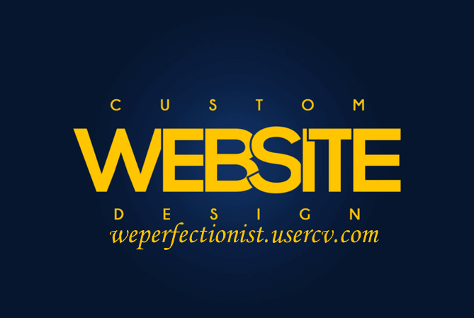I Will Build A Responsive Static & Dynamic High-Quality Website