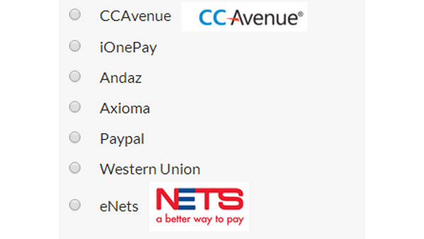 I Will Integrate Any Kind Of Payment Gateway for Your Website