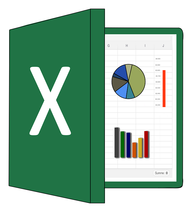 I will create an Excel Sheet and Formulate Data for you